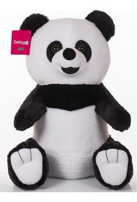 Zoziko Peluş Panda Oturan 50*30 cm