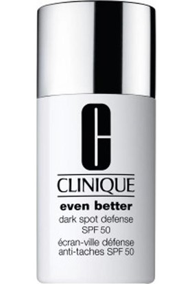 Clinique Even Better Dark Spot Defense Spf 50 30 ml