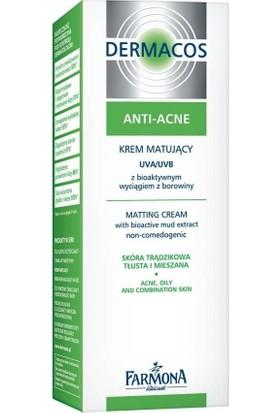 Farmona Dermacos Anti Acne Day Cream Spf 15 - Matlaştırıcı Gündüz Kremi