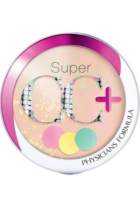 Physicians Formula Süper Cc Light Medium Açık Orta Cc Krem 6542
