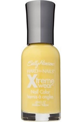 Sally Hansen Han - Mellow Yellow - Sarı 11,8 ml