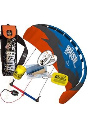 Nobile 2013 Kite Trainer 3.5M Kite Only Kite