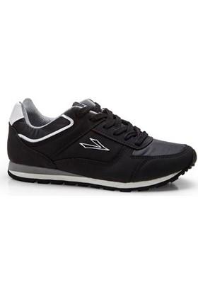 Lig 15-01-30 Spor Ayakkabı Siyah