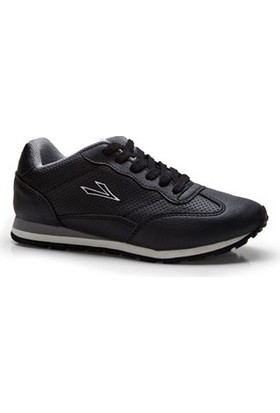Lig 15-01-25 Spor Ayakkabı Siyah