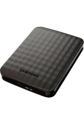 "Samsung 2,5"" Hx-M500Tcb 500Gb Usb3.0 Hdd Siyah"