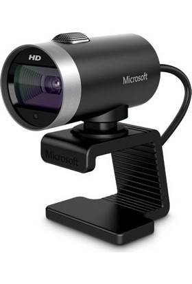 Microsoft LifeCam Cinema 720p HD USB Webcam H5D