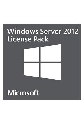 Hp 701606-A21 Ms Server 2012 Ek 5 Kullanıcı Cal