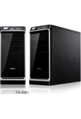 Vento Ta-Kb1 450W Atx Siyah Kasa