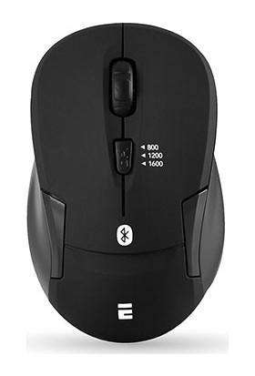 Everest SM-BT31 Siyah Bluetooth Kablosuz Mouse