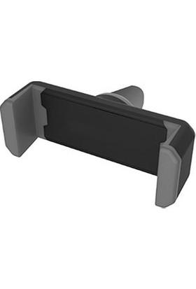 Addison ADS-112 Universal Ayarlanabilir Siyah/Gri Araç Telefon Tutucu