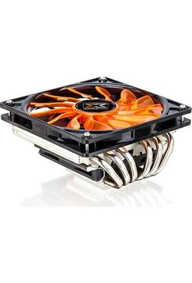 Xigmatek CAC-EXAI6-U01 Janus LD1266 İntel/Amd 12cm Fan CPU Fan