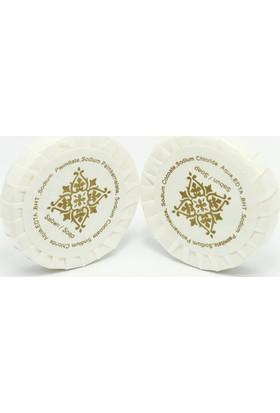 Diva Pile Sargılı Sabun 15 gr Koli İçi 1000 Adet