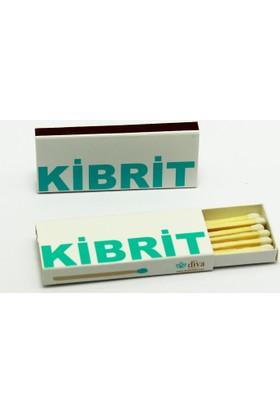 Diva Kibrit 1000 Adet