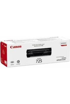 Canon Crg-725 Toner