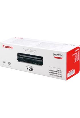 Canon Crg-728 Toner