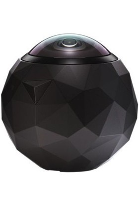 360Fly 360 Derece Aksiyon Kamera