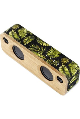 Marley Get Together Bluetooth Hoparlör Palm
