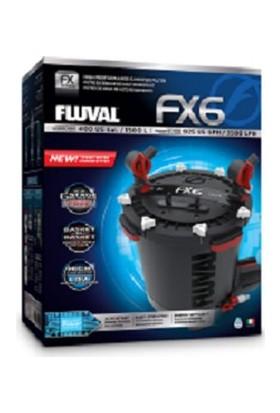 Fluval Fx6 Akvaryum Dış Filtre 3500 Lt/Saat