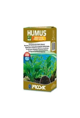 Prodac Humus 500 Gr