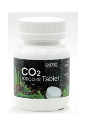 İsta Co2 Karbondioksit Tablet 100 Adet