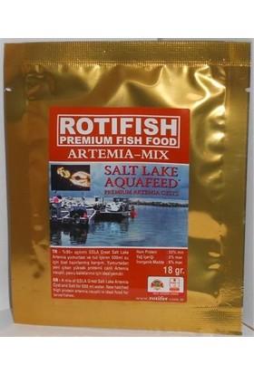Rotifish Artemia- Mix 18Gr