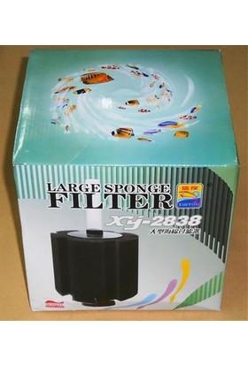 Xinyou Xy-2838 Xinyou Üretim Filtresi