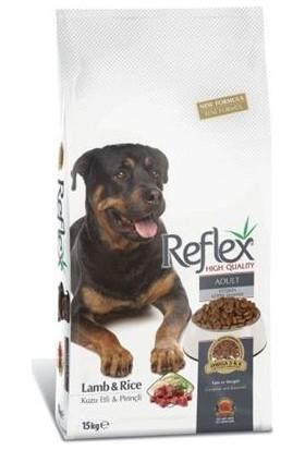 Reflex Lambrice Yetişkin Köpek Maması 15Kg