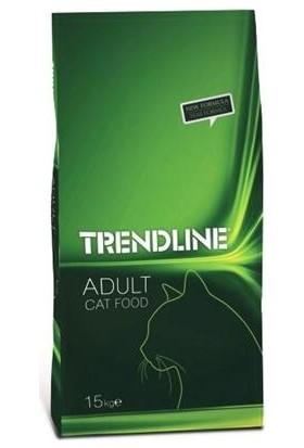 Trendline Yetişkin Kedi Maması 15Kg