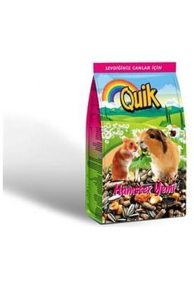 Quik Hamster Yemi 500Gr