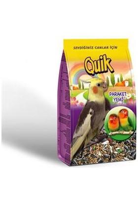 Quik Pareket Yemi 750Gr