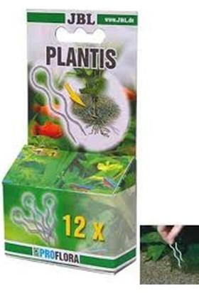 Jbl Plantis Bitki Mandalı 12 Adet