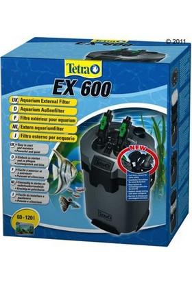 Tetra Ex 600 Akvaryum Dış Filtre