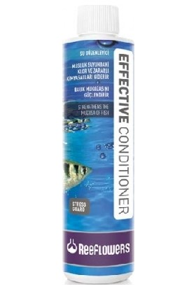 Reeflowers Effective Conditioner Su Düzenleyici 250 Ml