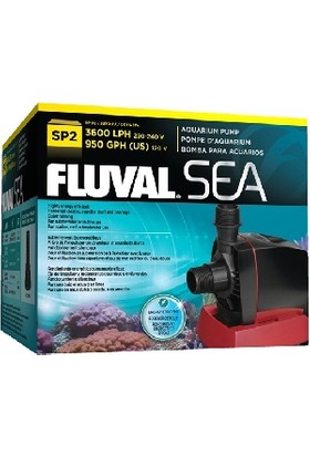 Fluval Sea Sp2 Sirkülasyon Pompası 3600 L/H