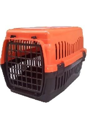 Çiftsan Kedi Köpek Taşıma Büyük 63X43X41
