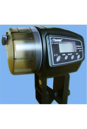 Resun Af2005D Dijital Otomatik Yem Makinesi