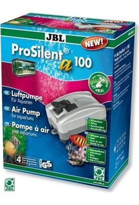 Jbl Prosilent A100 Hava Motoru