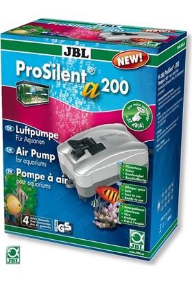 Jbl Prosilent A200 Akvaryum Hava Motoru