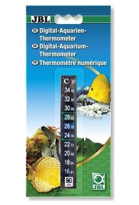 Jbl Digital Akvaryum Termometre Yapışkanlı