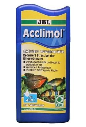 Jbl Acclimol Balık Stres Giderici 100Ml