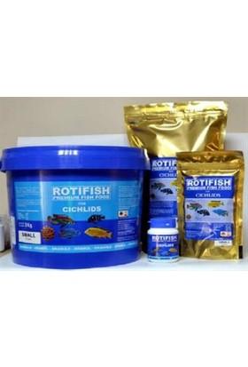 Rotifish Cichlid Yem 500Gr