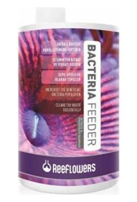 Reeflowers Bakteri Kültürü 1000 Ml (Bacteria Feeder)