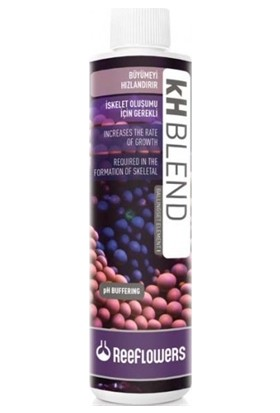 Reeflowers Kh Blend Ballıngset Element 1000Ml.