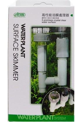 İsta Water Plant Surface Skımmer(Yüzey Emici)