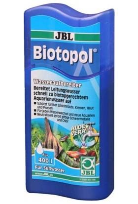 Jbl Biotopol Su Düzenleyici 100 Ml