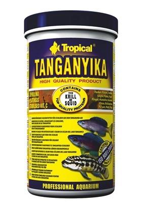 Tropical Tanganyika Flake 150 Ml 25Gr