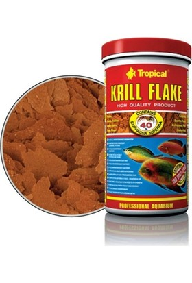Tropical Krill Flake 1200Ml 220Gr