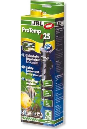 Jbl Protemp S 25 Isıtıcı 25 Watt Plastik Koruyucu