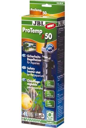 Jbl Protemp S 50 Isıtıcı 50 Watt Plastik Koruyucu