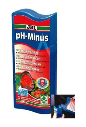 Jbl Ph Minus ( Ph-Kh Azaltıcı ) 100 Ml